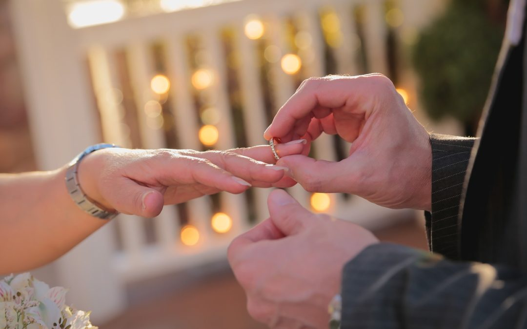 Why seek therapy when deciding to marry or living together